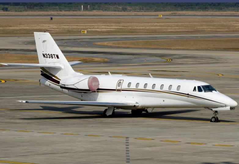 2007 Cessna Citation Sovereign Photo 2