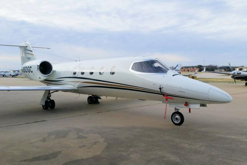 1977 Learjet 36A Photo 2
