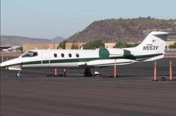 1977 Learjet 35A for sale - AircraftDealer.com
