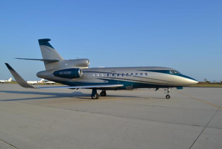 2007 Dassault Falcon 900DX - Photo 1