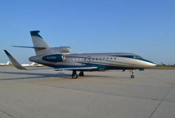 2007 Dassault Falcon 900DX for sale - AircraftDealer.com