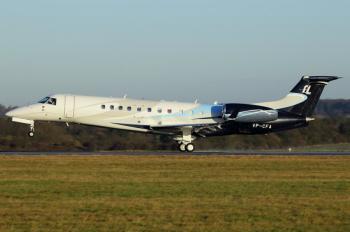 2011 Embraer Legacy 650 for sale - AircraftDealer.com