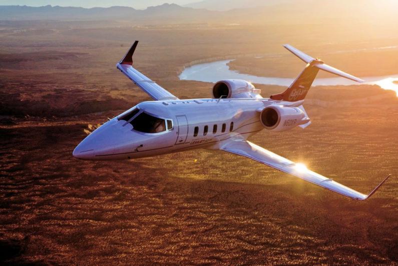 2008 Learjet 60XR - Photo 1