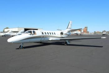 1980 Citation II/SP for sale - AircraftDealer.com