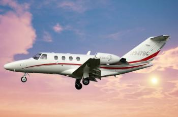 2001 Cessna Citation CJ1 for sale - AircraftDealer.com