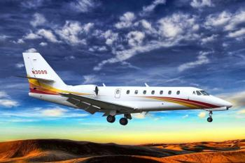 2010 Cessna Citation Sovereign for sale - AircraftDealer.com