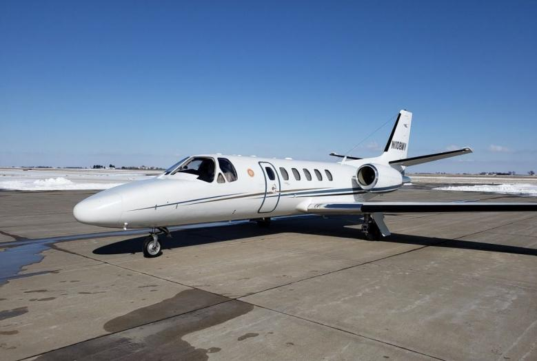 1999 Cessna Citation Bravo  - Photo 1