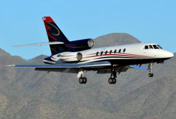 1987 Dassault Falcon 50 for sale - AircraftDealer.com