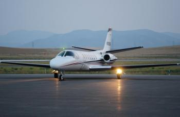 1994 Cessna Citation V for sale - AircraftDealer.com