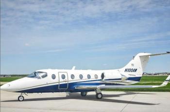 1997 Beechjet 400A for sale - AircraftDealer.com
