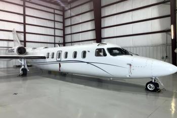 1987 Westwind I for sale - AircraftDealer.com
