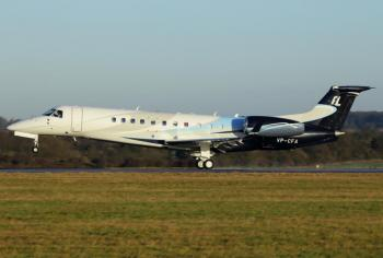 Embraer Legacy 650 for sale - AircraftDealer.com