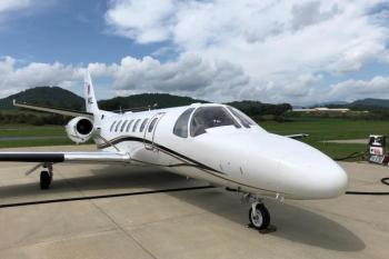 1997 Cessna Citation V for sale - AircraftDealer.com