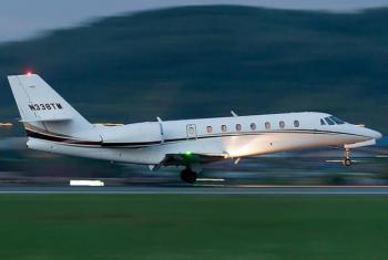 Cessna Citation Sovereign for sale - AircraftDealer.com
