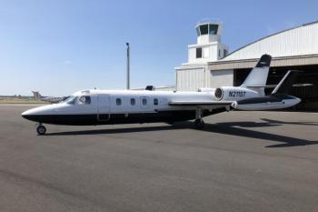 1999 Westwind II for sale - AircraftDealer.com