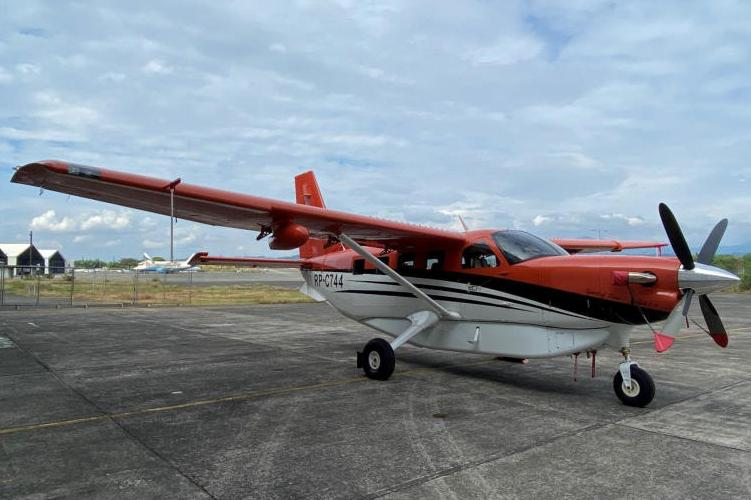 2009 Quest Kodiak 100 Photo 2