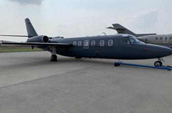 1981 Westwind II for sale - AircraftDealer.com