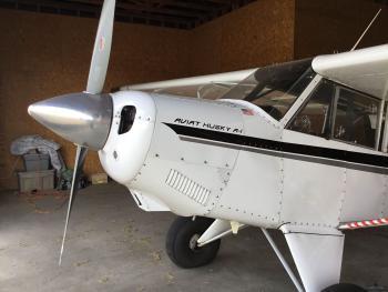 1996 Aviat Husky A-1 for sale - AircraftDealer.com