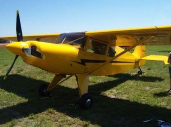 2009 Barrows Bearhawk for sale - AircraftDealer.com