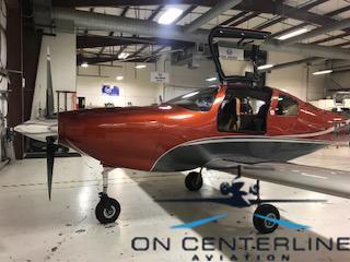 2018 Lancair IV RDD for sale - AircraftDealer.com