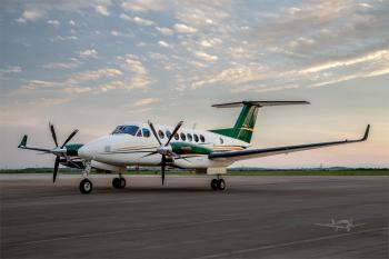 1998 BEECHCRAFT KING AIR 350 for sale - AircraftDealer.com