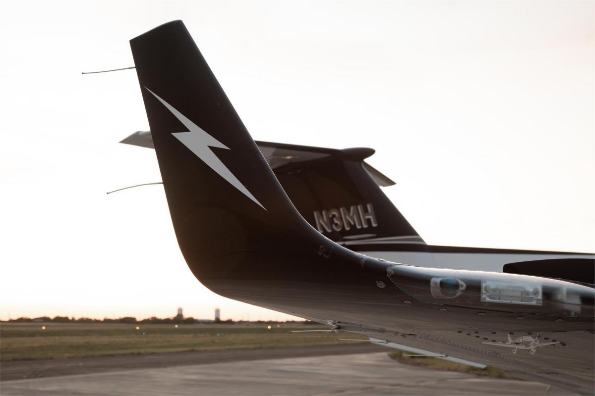 1985 BEECHCRAFT KING AIR B200 Photo 4