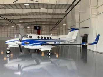 1981 BEECHCRAFT KING AIR 200 for sale - AircraftDealer.com