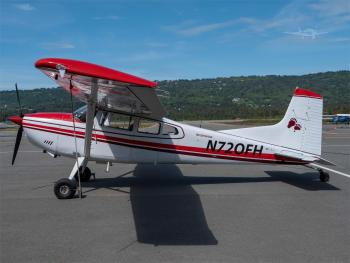 1982 CESSNA A185F for sale - AircraftDealer.com