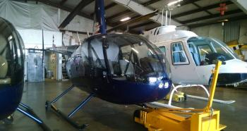 2005 ROBINSON R44 RAVEN II for sale - AircraftDealer.com