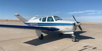 1957 Beech J35 Bonanza  for sale - AircraftDealer.com