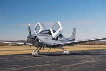 2013 CIRRUS SR20-G3 for sale - AircraftDealer.com