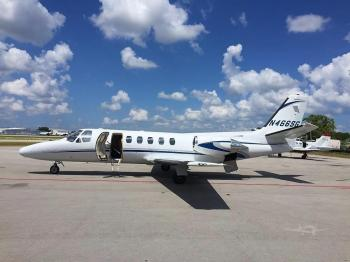 1992 CESSNA CITATION II  for sale - AircraftDealer.com