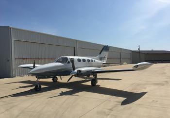 1976 CESSNA 414 for sale - AircraftDealer.com