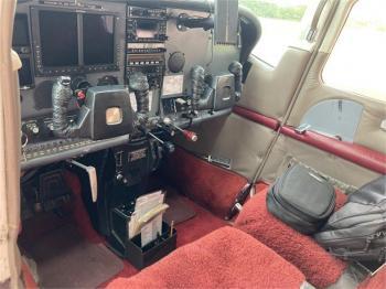 1977 CESSNA 210M for sale - AircraftDealer.com