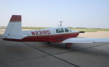 1980 MOONEY 231 M20K - Photo 2