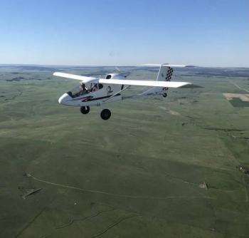 2007 AEROPRAKT A20 VISTA CRUISER for sale - AircraftDealer.com