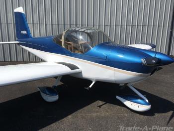 2014 VANS RV-12 for sale