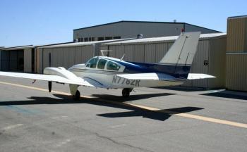 1969 D55 BEECHCRAFT BARON for sale - AircraftDealer.com