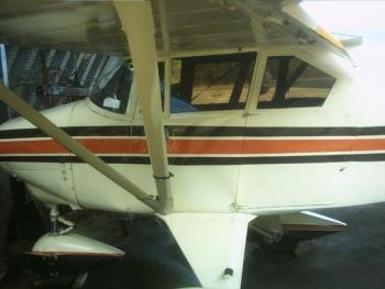 1959 PIPER TRI-PACER  for sale
