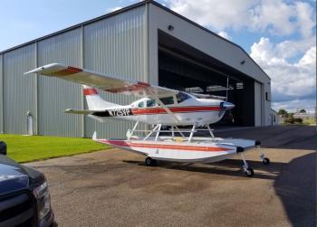 1971 CESSNA U206E for sale - AircraftDealer.com