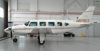 1977 PIPER NAVAJO C for sale - AircraftDealer.com