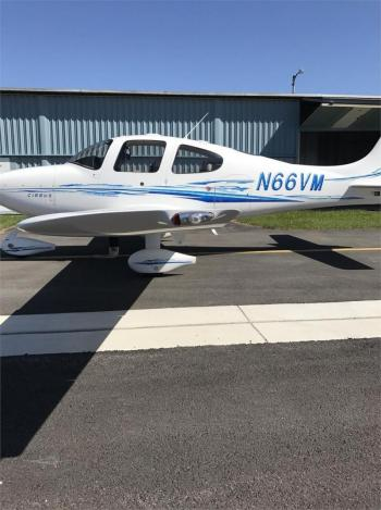 2005 CIRRUS SR22-G2 - Photo 3