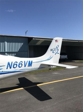 2005 CIRRUS SR22-G2 - Photo 6
