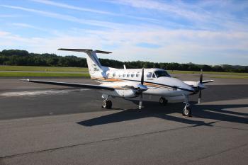 1999 Beech King Air B200 for sale - AircraftDealer.com