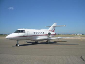 1989 HAWKER 800A for sale