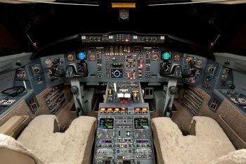 1995 BOMBARDIER/CHALLENGER 601-3R - Photo 16