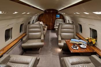 1995 BOMBARDIER/CHALLENGER 601-3R - Photo 7
