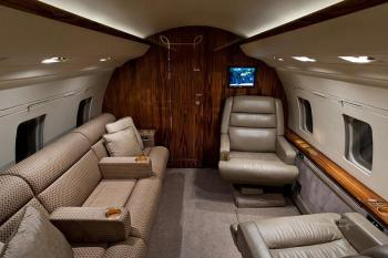1995 BOMBARDIER/CHALLENGER 601-3R - Photo 8