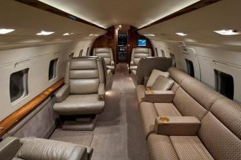 1995 BOMBARDIER/CHALLENGER 601-3R - Photo 9