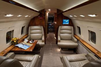 1995 BOMBARDIER/CHALLENGER 601-3R - Photo 11